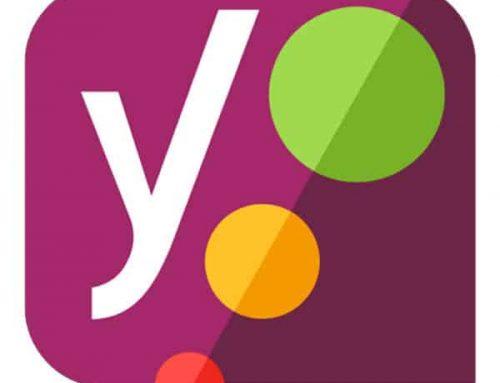 Yoast SEO Fixes Potential Vulnerability